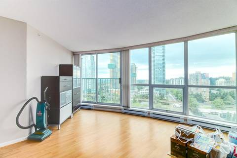 Condo for sale at 6088 Willingdon Ave Unit 2102 Burnaby British Columbia - MLS: R2387437