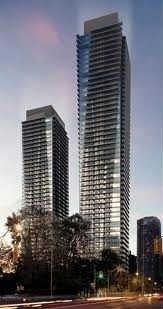 U Condos - West Tower Condos: 65 St Mary Street, Toronto, ON