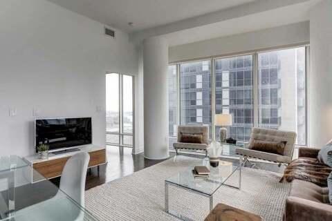 Apartment for rent at 8 The Esplanade  Unit 2102 Toronto Ontario - MLS: C4923864