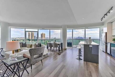 Condo for sale at 80 Marine Parade Dr Unit 2102 Toronto Ontario - MLS: W4911319