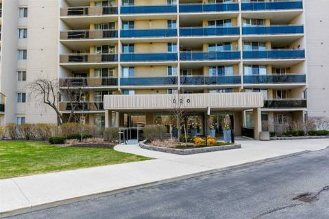 Condo for sale at 820 Burnhamthorpe Rd Unit 2102 Toronto Ontario - MLS: W4453136