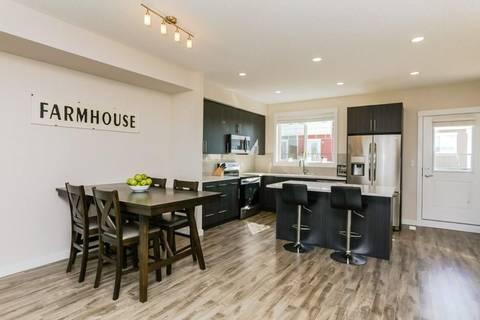 Townhouse for sale at 8530 94 St Unit 2102 Fort Saskatchewan Alberta - MLS: E4156951