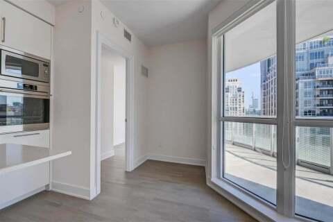 Apartment for rent at 88 Cumberland St Unit 2102 Toronto Ontario - MLS: C4854550