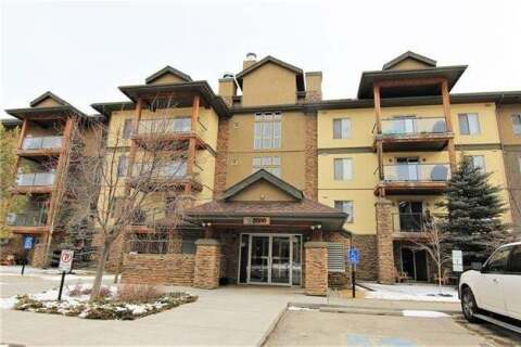 Condo for sale at 92 Crystal Shores Rd Unit 2102 Okotoks Alberta - MLS: C4289940