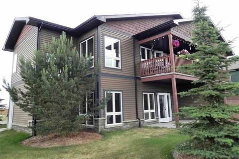 Townhouse for sale at 2102 Graybriar Gr Stony Plain Alberta - MLS: E4157031