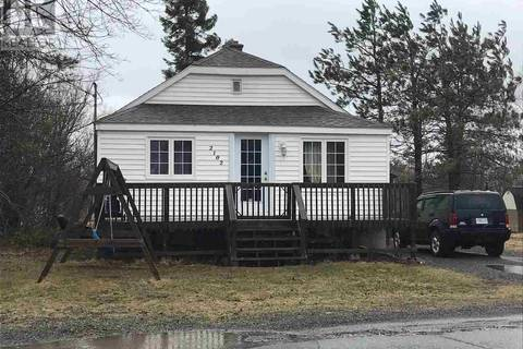 House for sale at 2102 North St Westville Nova Scotia - MLS: 201906602