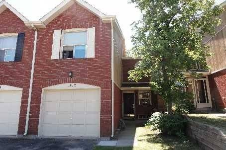 Townhouse for sale at 2102 Pelee Blvd Oakville Ontario - MLS: W4584794