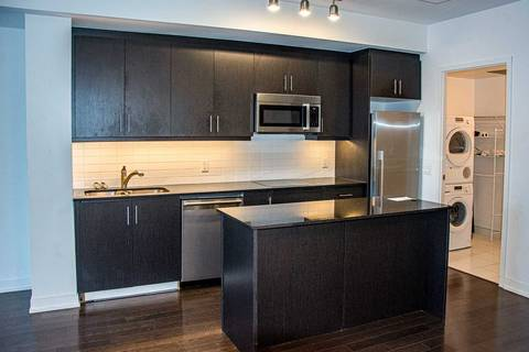 Apartment for rent at 1 The Esplanade Ave Unit 2103 Toronto Ontario - MLS: C4650484