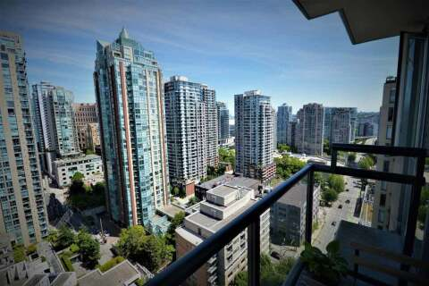 Condo for sale at 1010 Richards St Unit 2103 Vancouver British Columbia - MLS: R2459570