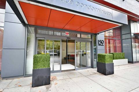 Condo for sale at 159 Dundas St Unit 2103 Toronto Ontario - MLS: C4613951