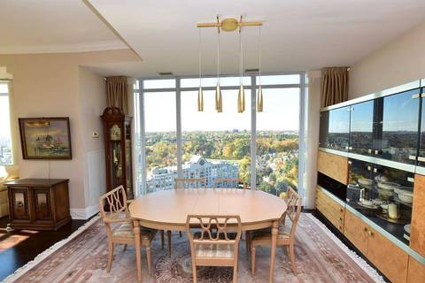 Condo for sale at 1665 The Collegeway Rd Unit 2103 Mississauga Ontario - MLS: W4619920