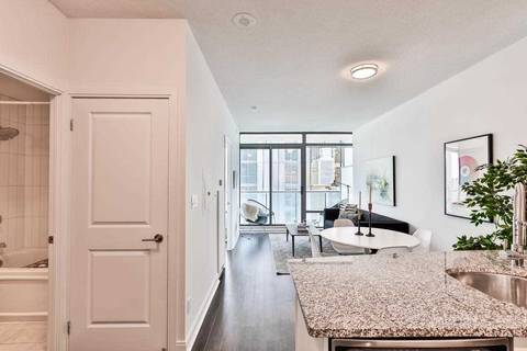 Condo for sale at 18 Yorkville Ave Unit 2103 Toronto Ontario - MLS: C4520605