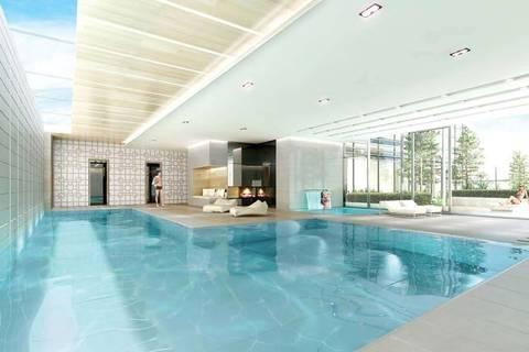 Apartment for rent at 188 Cumberland St Unit 2103 Toronto Ontario - MLS: C4589700