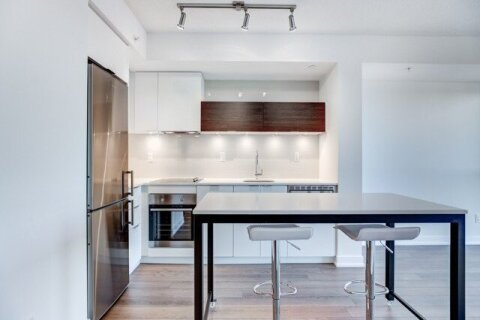 Apartment for rent at 20 Thomas Riley Rd Unit 2103 Toronto Ontario - MLS: W5056682