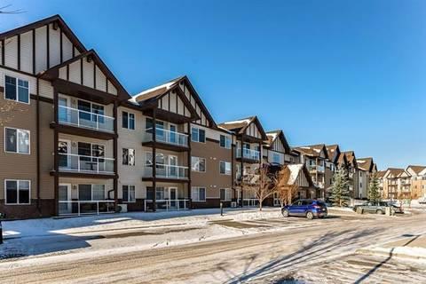 Condo for sale at 200 Community Wy Unit 2103 Okotoks Alberta - MLS: C4274679