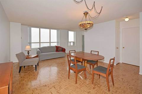 Condo for sale at 205 Wynford Dr Unit 2103 Toronto Ontario - MLS: C4631990