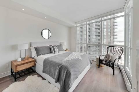 Condo for sale at 231 Fort York Blvd Unit 2103 Toronto Ontario - MLS: C4389656