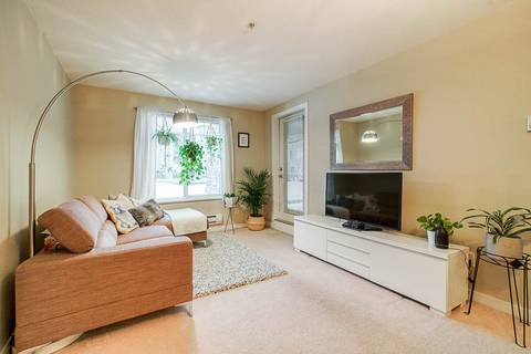 Condo for sale at 244 Sherbrooke St Unit 2103 New Westminster British Columbia - MLS: R2355877