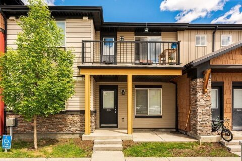 Townhouse for sale at 2781 Chinook Winds Dr Unit 2103 Airdrie Alberta - MLS: C4301170