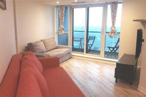 Apartment for rent at 30 Harrison Garden Blvd Unit 2103 Toronto Ontario - MLS: C5083010