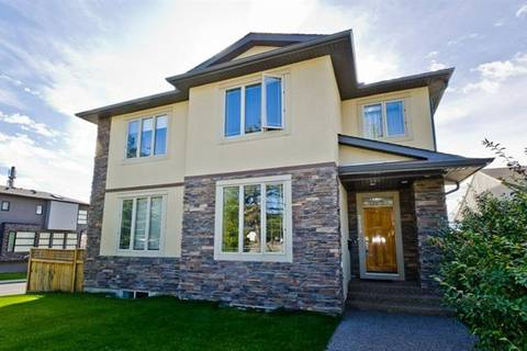 Townhouse for sale at 2103 32 Ave Southwest Calgary Alberta - MLS: C4269902