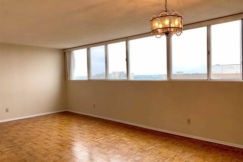 Condo for sale at 3700 Kaneff Cres Unit 2103 Mississauga Ontario - MLS: W4487415