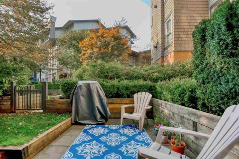 Condo for sale at 4625 Valley Dr Unit 2103 Vancouver British Columbia - MLS: R2421099