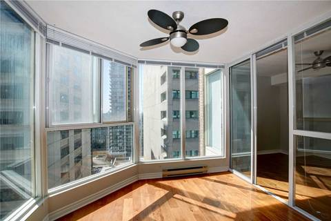 Apartment for rent at 55 Centre Ave Unit 2103 Toronto Ontario - MLS: C4635380
