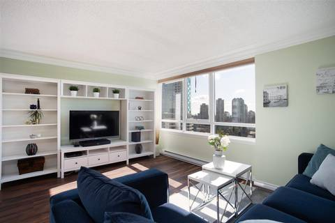 Condo for sale at 5652 Patterson Ave Unit 2103 Burnaby British Columbia - MLS: R2448891