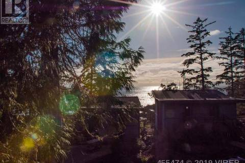 Condo for sale at 596 Marine Dr Unit 2103 Ucluelet British Columbia - MLS: 455474