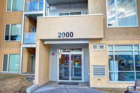 Condo for sale at 604 East Lake Blvd Northeast Unit 2103 Airdrie Alberta - MLS: C4294192