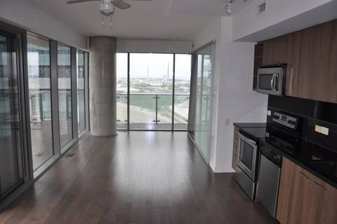 Apartment for rent at 70 Distillery Ln Unit 2103 Toronto Ontario - MLS: C4491573
