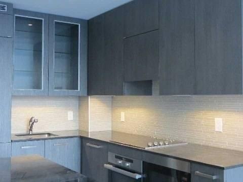 Apartment for rent at 8 The Esplanade Ave Unit 2103 Toronto Ontario - MLS: C4650762