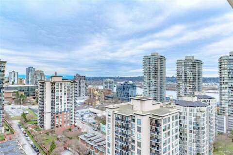 Condo for sale at 850 Royal Ave Unit 2103 New Westminster British Columbia - MLS: R2457645