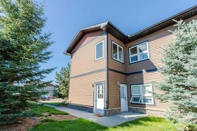 Townhouse for sale at 2103 Graybriar Gr Stony Plain Alberta - MLS: E4208393