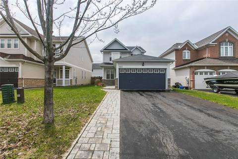 House for sale at 2103 Hallendale St Ottawa Ontario - MLS: 1152183