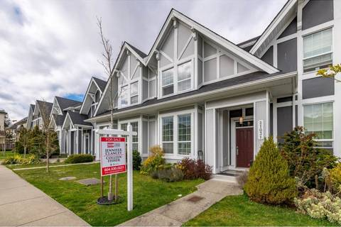 Townhouse for sale at 21031 79a Ave Langley British Columbia - MLS: R2448587