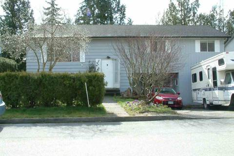 House for sale at 21034 Cook Ave Maple Ridge British Columbia - MLS: R2441279