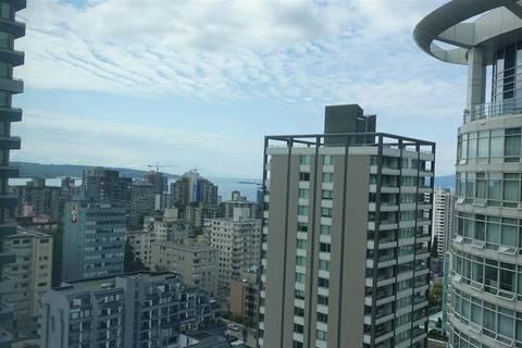 Condo for sale at 1200 Alberni St Unit 2104 Vancouver British Columbia - MLS: R2404985