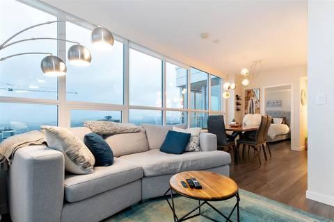 Condo for sale at 125 14th St E Unit 2104 North Vancouver British Columbia - MLS: R2445521