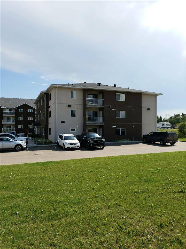 Condo for sale at 1607 8 Ave Unit 2104 Cold Lake Alberta - MLS: E4165763