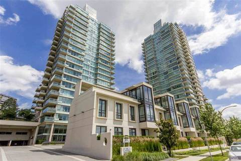 Condo for sale at 2200 Douglas Rd Unit 2104 Burnaby British Columbia - MLS: R2348321