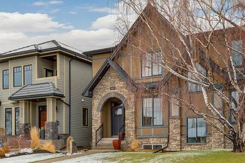 Townhouse for sale at 2104 31 Ave Southwest Calgary Alberta - MLS: C4273261