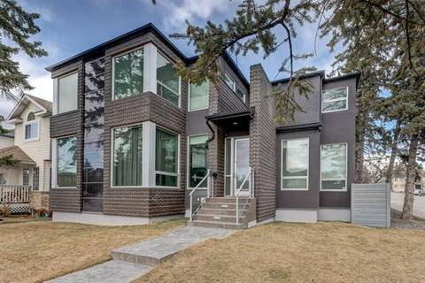 House for sale at 2104 32 Ave Southwest Calgary Alberta - MLS: C4269711