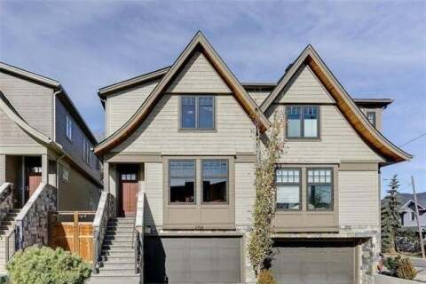 Townhouse for sale at 2104 36 Ave Southwest Calgary Alberta - MLS: C4297215
