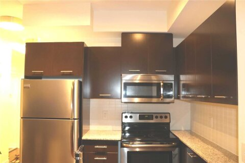 Apartment for rent at 360 Square One Dr Unit 2104 Mississauga Ontario - MLS: W5055540
