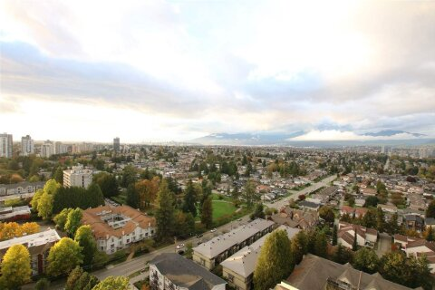 Condo for sale at 4160 Sardis St Unit 2104 Burnaby British Columbia - MLS: R2511045