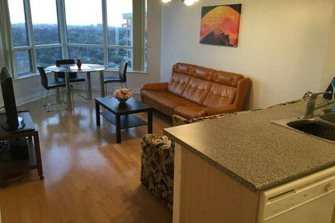 Apartment for rent at 5 Northtown Wy Unit 2104 Toronto Ontario - MLS: C4704599