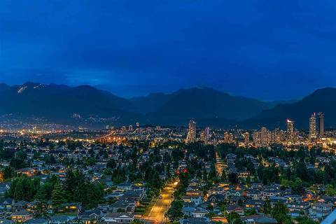 Condo for sale at 5652 Patterson Ave Unit 2104 Burnaby British Columbia - MLS: R2431172