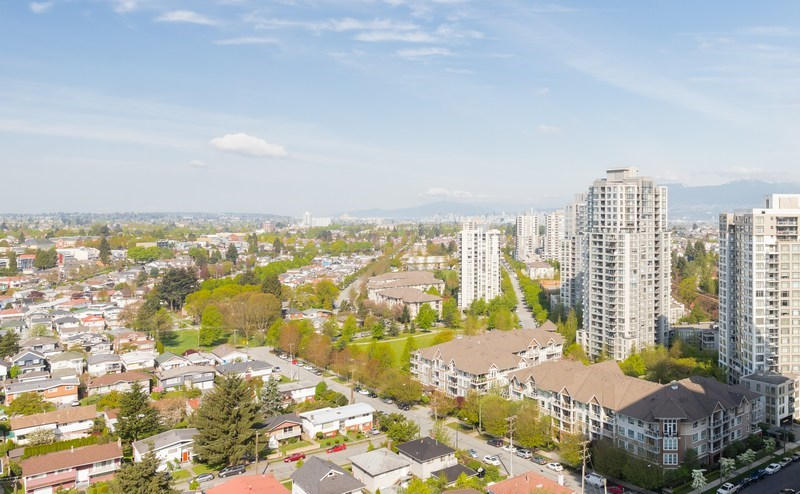 Sold: 2104 - 5665 Boundary Road, Vancouver, BC